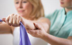 Prenota Fisioterapista a domicilio milano