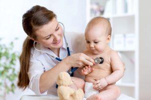 Cercare pediatra a Roma