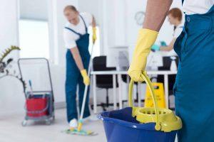Costo impresa di pulizie Rho