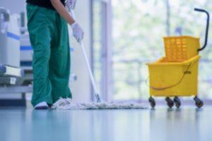Costo impresa di pulizie Milano