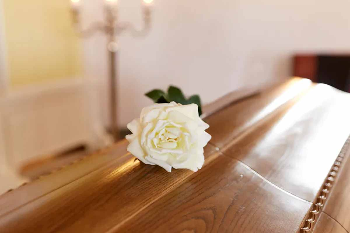 Funerale completo low cost