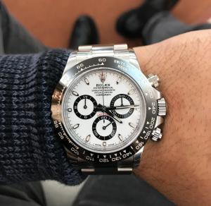 Comprare Rolex a Roma