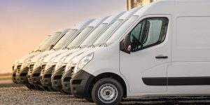 Noleggio furgoni breve durata